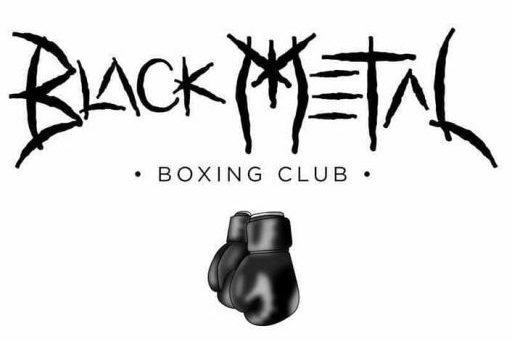 Black Metal Boxing